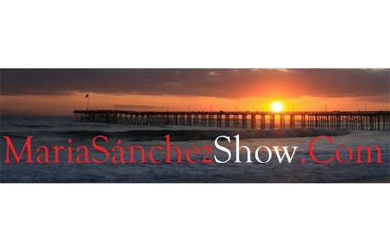 The Maria Sanchez Show Interview with Lisa Eve
