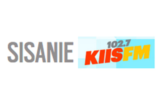"Sisanie KISSFM 102.7 – You always hear people say, ""Do you want the good news or the bad news first?"