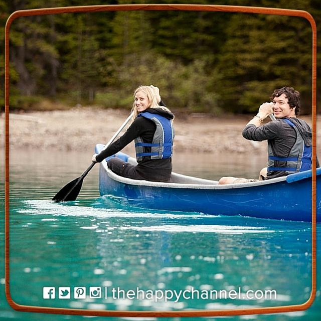 Fun on the Water!