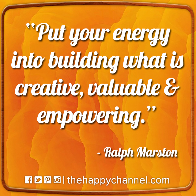 Creative, Valuable & Empowering…