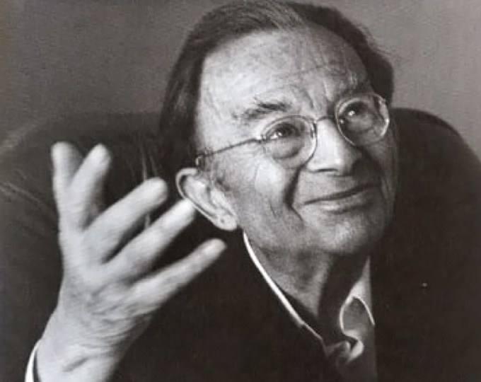 Erich Fromm on the Art of Loving
