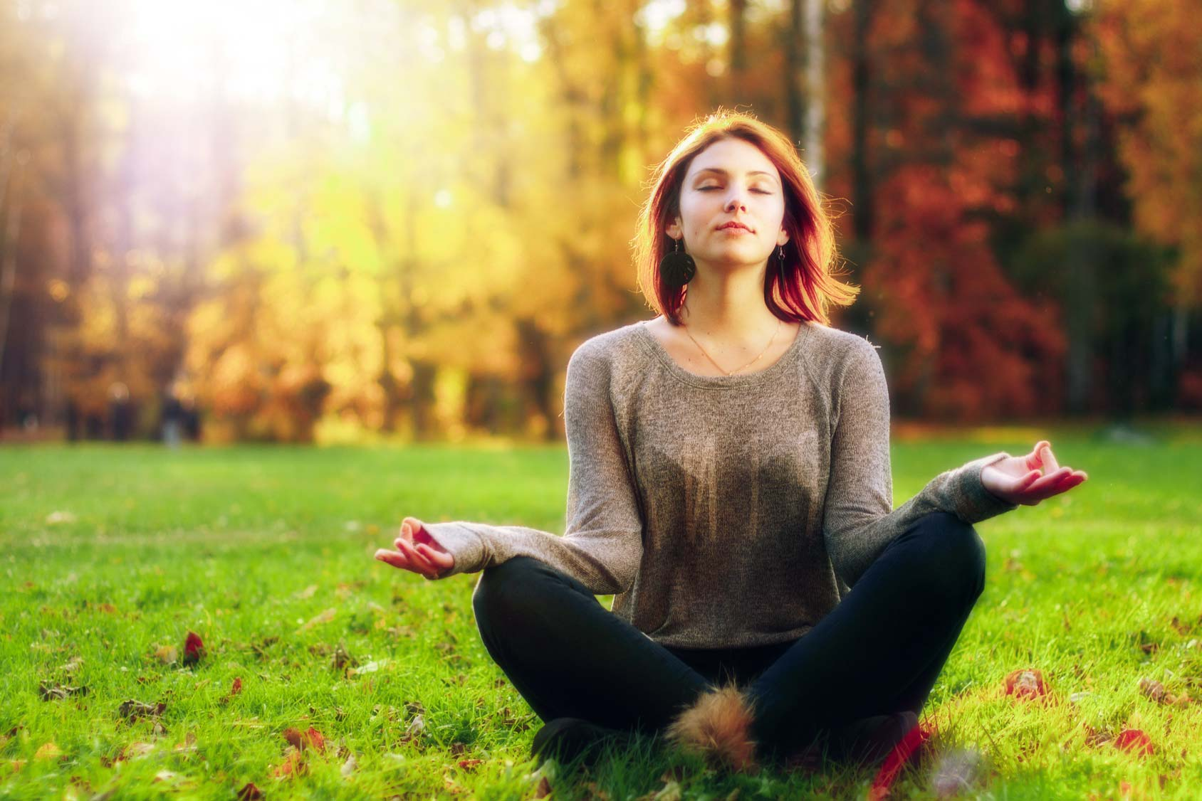 8 Different Ways to Meditate (For Those Who Can't Sit Still)