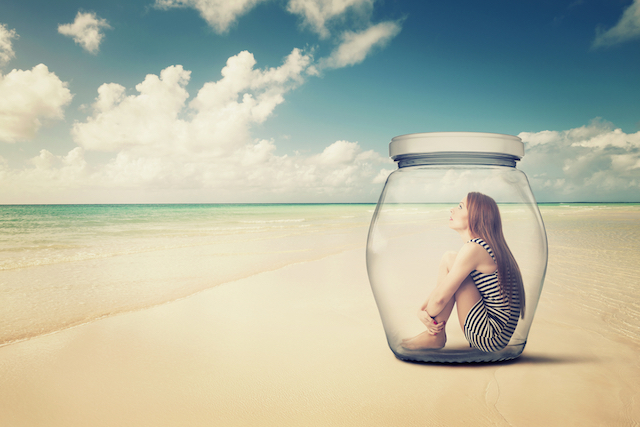 4 Ways Introverts Can Super-Charge Their Happiness