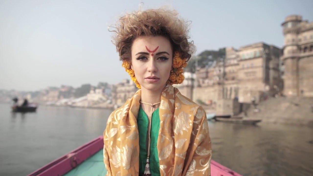 An Amazing Journey Through India
